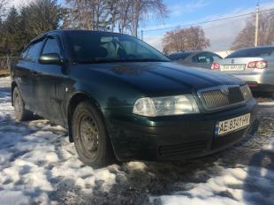 SKODA OCTAVIA Хмельницький