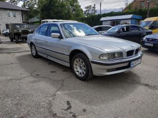 BMW 728 Чернигов