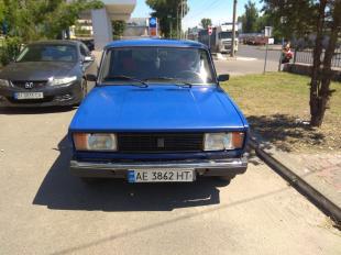 ВАЗ 2104 Кременчуг