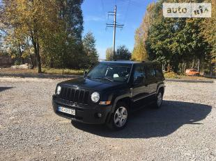 JEEP PATRIOT Тернополь