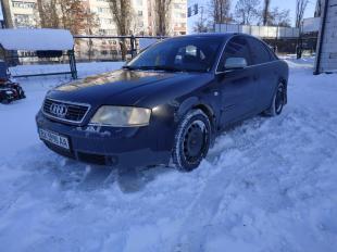 AUDI A6 Чернігів