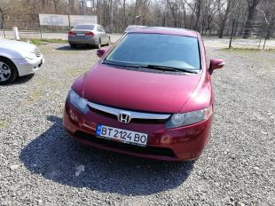 HONDA CIVIC Херсон