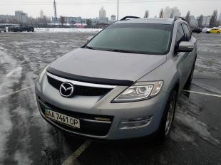 MAZDA CX-9 Киев