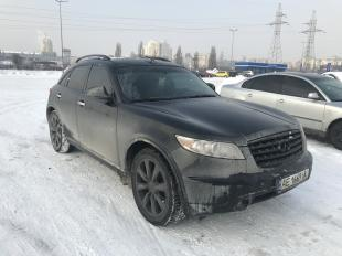 INFINITI FX35 Киев