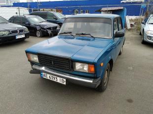 ВАЗ 2107 Київ
