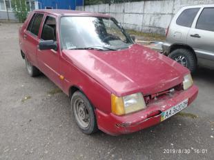 ЗАЗ 110307 Луцьк