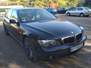 BMW 750 Луцьк