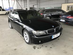 BMW 750I Рівне