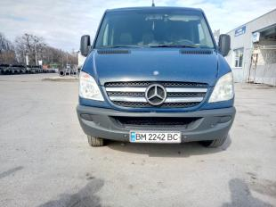 MERCEDES-BENZ SPRINTER Суми