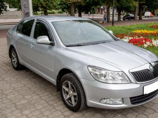 SKODA Octavia A5 Хмельницький