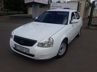 ВАЗ 217030 Полтава