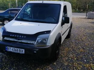 FORD TOURNEO CONNECT Херсон