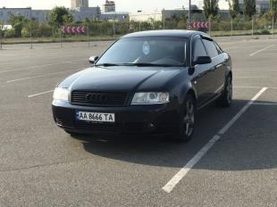 AUDI A6 Киев