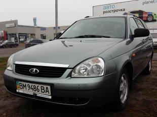 ВАЗ 2171 Суми