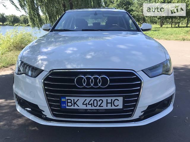 Авто в кредит: Audi A6 в кредит, 2011г. 11500 грн./мес, Ровно