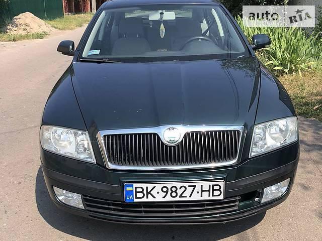 Авто в кредит: Skoda Octavia в кредит, 2006г. 5100 грн./мес, Ровно