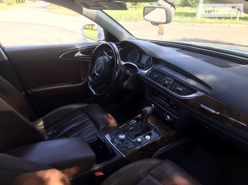 Фото авто Audi A6 в кредит, 2011г. 11500 грн./мес, Ровно