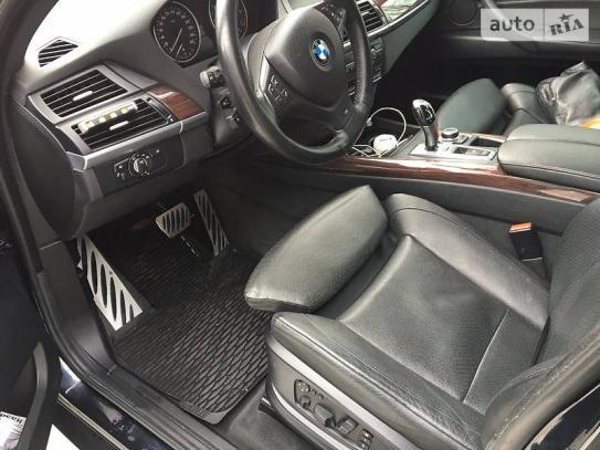BMW X5, 2008