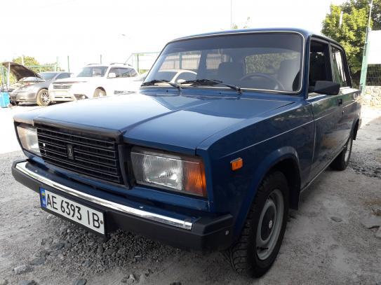 ВАЗ 2107, 2003