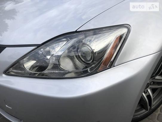 Фото авто Lexus IS 250 2007г. в кредит 8300 грн/мес. в Киеве