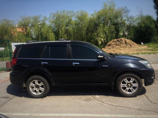 GREAT WALL HAVAL, 2011