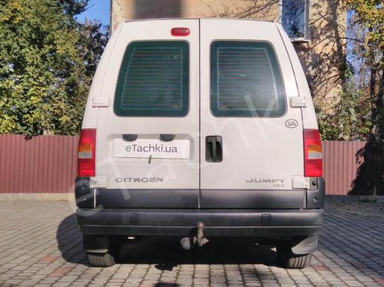 CITROEN JUMPY, 2005