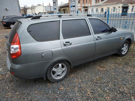 ВАЗ 2171, 2010