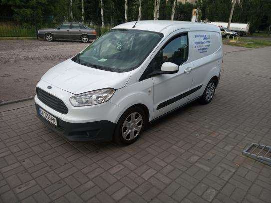 FORD TRANSIT CONNECT, 2014