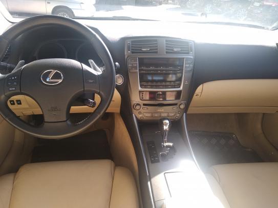 Фото авто Lexus Is 250 2007г. в кредит 9400 грн/мес. в Кривом Роге