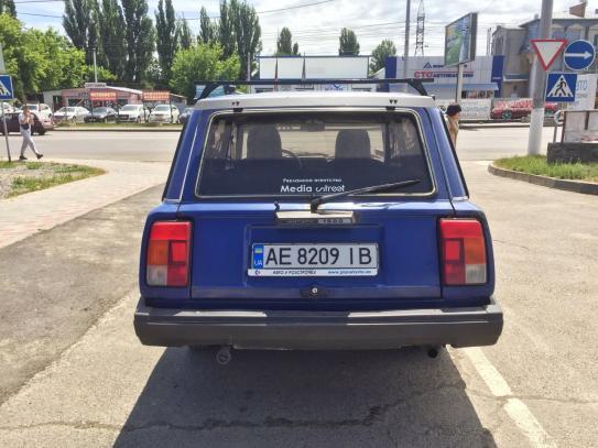 ВАЗ 2104, 2006