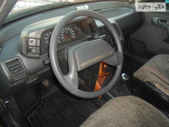 ВАЗ 2111, 2005